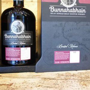 Bunnahabhain 1988 30 years old Marsala Finish in luxury box – Original bottling – 70cl