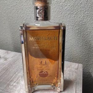 Mortlach 25 years old – Original bottling – 50cl