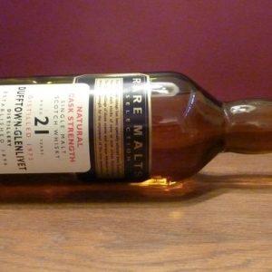 Dufftown 1975 21 years old Rare Malts Selection – Original bottling – b. 1997 – 70cl