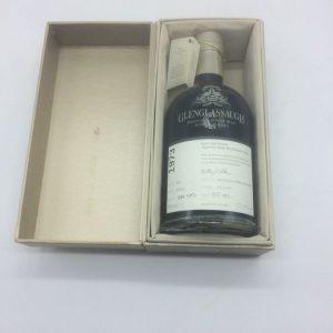 Glenglassaugh 1973 40 years old – One of 497 – Original bottling – b. 2014 – 70cl