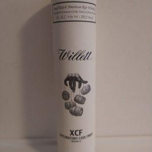 Willet 2006 XCF – Exploratory Cask Version 1.0 – 75cl