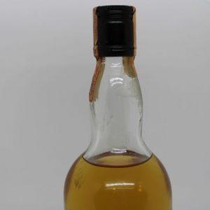 Ardbeg 10 years old – Original bottling – b. 1980s – 75cl