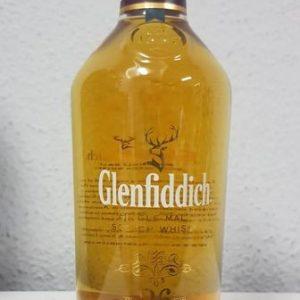 Glenfiddich 26 years old Excellence – Original bottling – 70cl