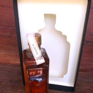 James Martin's 25 years old One of 6000 – 70cl