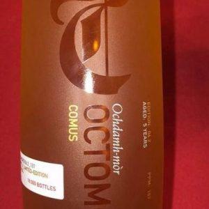 Octomore 4.2 comus – 700ml