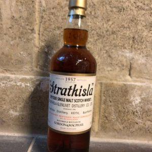 Strathisla 1957 1st fill Sherry butt – Gordon & MacPhail – b. 2013 – 70cl