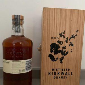 Highland Park 25 years old – Original bottling – 70cl