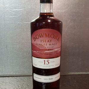 Bowmore Laimrig – Feis Ile 2011 – Original bottling – 700ml