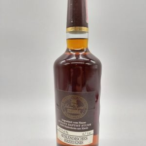 Brown-Froman Old Forester – Brown-Froman – b. 1979 – 70cl