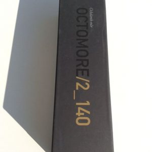 Octomore 2004 5 years old 02.1/2_140 – 700ml