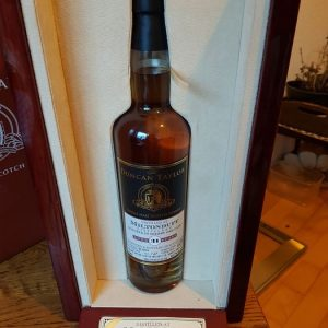 Miltonduff 1982 31 years old – One of 67 bottles – Duncan Taylor – b. 2014 – 700ml