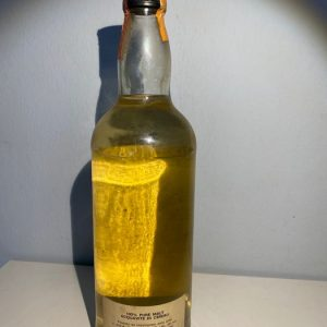 Springbank 12 years old – Original bottling – b. appr. 1980 – 75cl