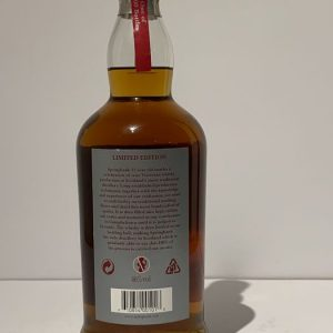 Springbank 25 years old – Original bottling – b. 2019 – 70cl