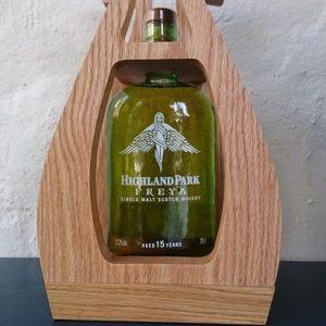 Highland Park Valhalla Collection – Original bottling – 70cl – 4 bottles