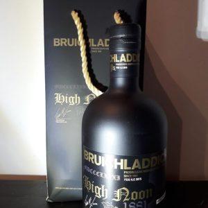 Bruichladdich 2015 High Noon Feis Ile 2015 – Original bottling – 0.5 Ltr