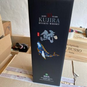 Kujira 1989 30 years old Limited edition 30 years – One of 999 bottles – b. 2019 – 700ml