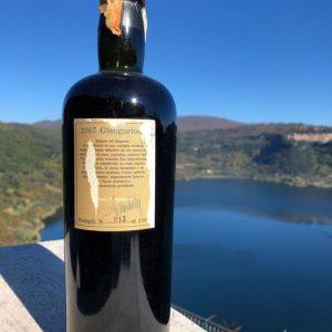 Glengarioch 1967 Cask no. 6810 – bottle no. 13 of 120 – Samaroli – 70cl