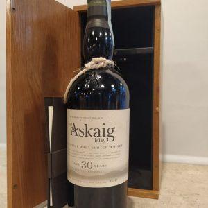 Port Askaig 30 years old – 70cl