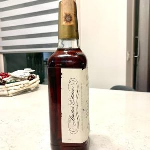 Old Hickory 20 years old – b. early 1970s – 75cl