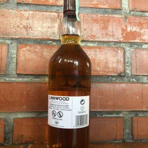 Linkwood 1978 37 years old – Original bottling – 70cl