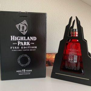 Highland Park Fire & Ice – 700ml – 2 bottles