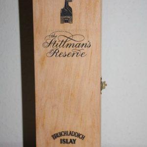 Bruichladdich 1969 Stillman's Reserve 22 Year Old – Original bottling – 700ml