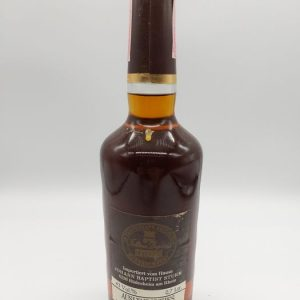 Old Forester – Brown-Forman Distillers corporation – b. 1978 – 70cl