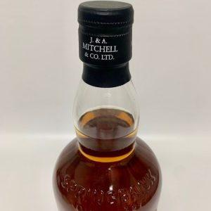 Springbank 32 years old – Original bottling – b. 2003 – 70cl