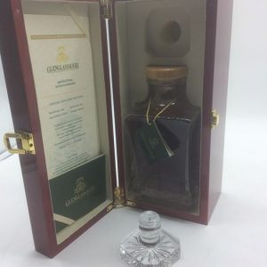 Glenglassaugh 1976 36 years old Rare Cask Series – One of 380 – Original bottling – 70cl