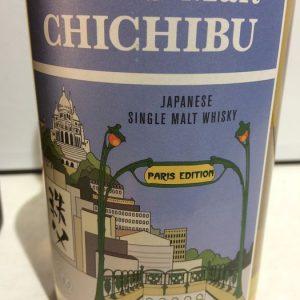 Ichiro's Malt Chichibu Paris Edition 2019 – 70cl