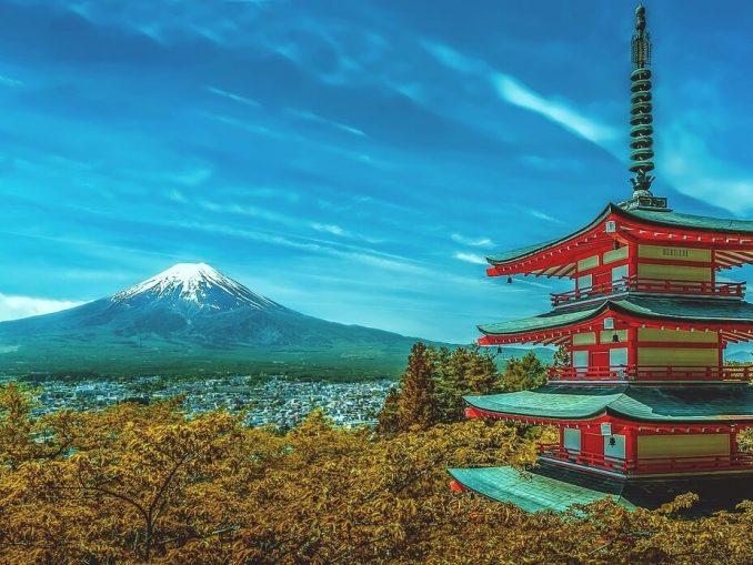 Artikel om Japansk Whisky