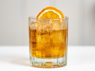 Old Fashioned whiskeydrinkar