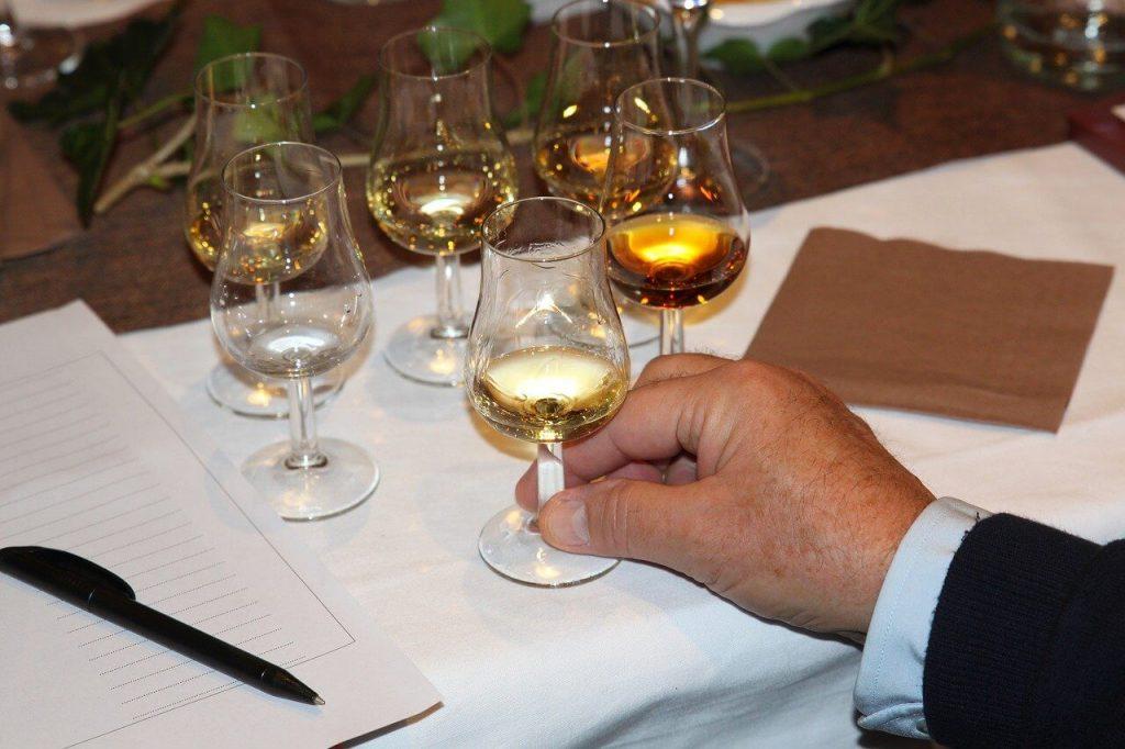 whiskyprovning whiskyprovningar whiskeyprovning